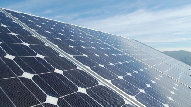 fotovoltaico, ricerca, Sicilia, Società