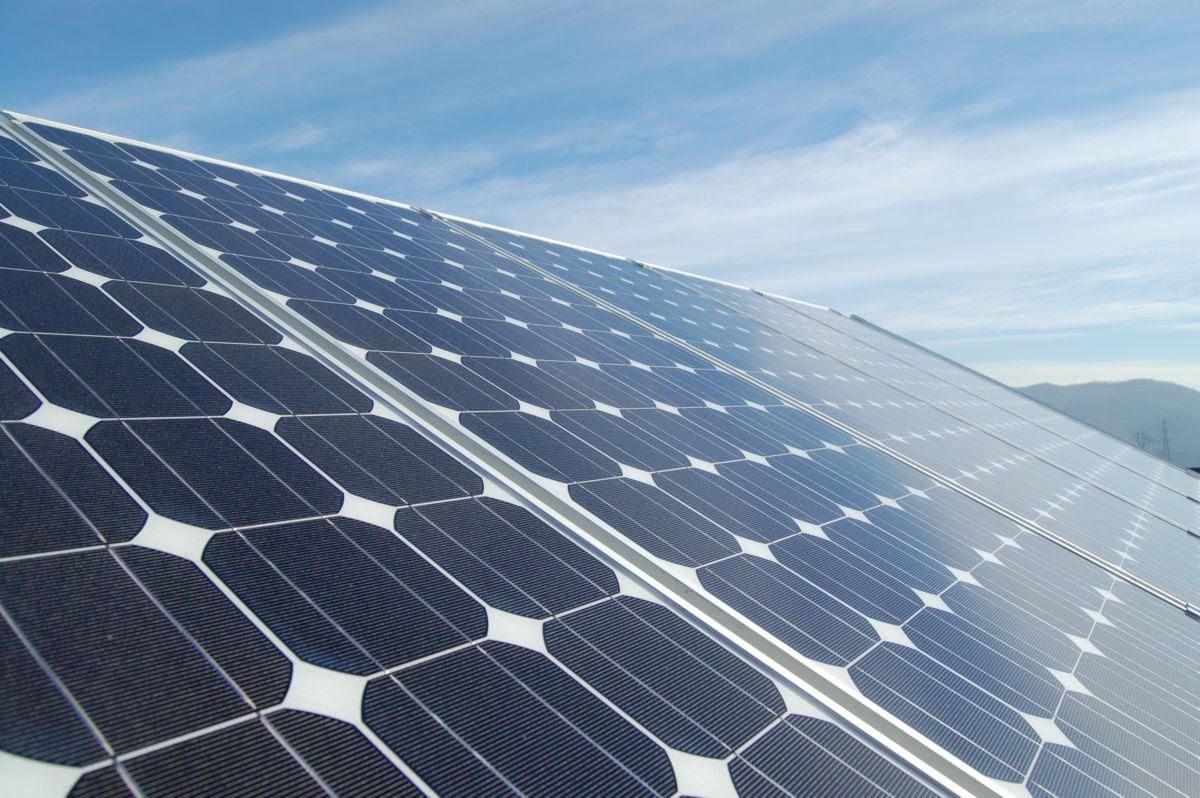 Energia Solare In Sicilia fotovoltaico ed eolico, è boom di produzione in sicilia