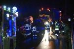 Frana nel Canton Ticino, morte una donna e la figlia di 3 anni