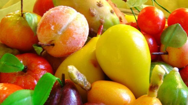 frutta martorana, ladro, pasticceria, Trapani, Cronaca