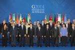 """G20, i leader: """"Interverremo per sradicare il virus Ebola"""""""