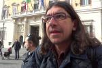 """Il """"disturbatore"""" in Tv Paolini tenta il suicidio, soccorso in casa a Roma"""