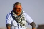 Libia, liberato il tecnico italiano Giancluca Salviato