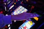 Blitz contro il gioco d'azzardo: sequestri e multe a Milazzo
