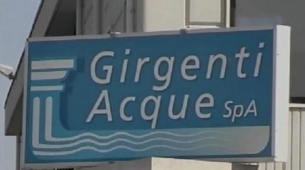 acqua agrigento, girgenti acque, Agrigento, Economia