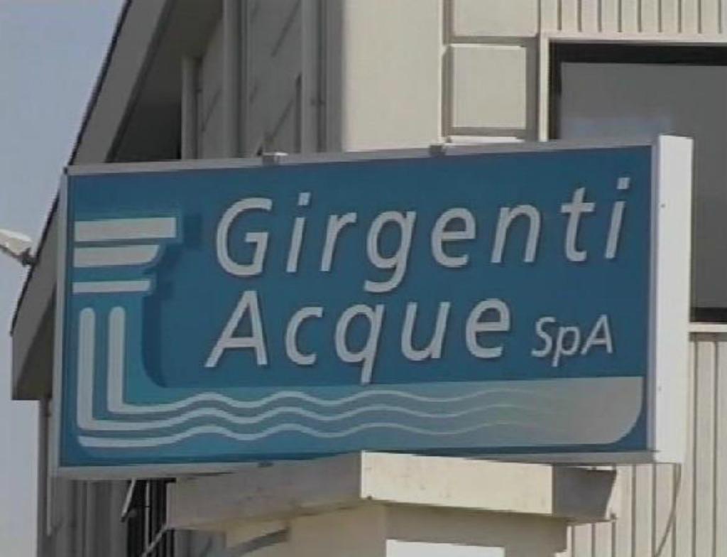 Inchiesta Girgenti acque, 73 indagati