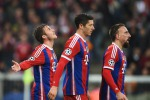 Il Bayern vince ancora, ma la Roma è ancora in corsa