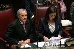 Consulta, fumata bianca per Silvana Sciarra: non ce la fa la candidata di Forza Italia Bariatti