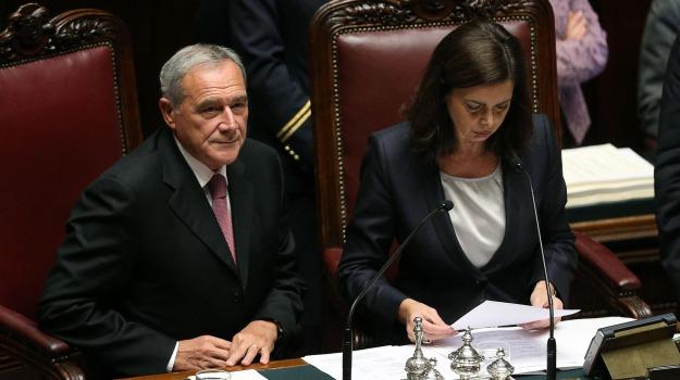 consulta, nomina, parlamento, Silvana Sciarra, Sicilia, Politica