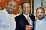 Un motivo in più per andare a Bagheria e Terrasini: premi agli chef Costa e Lo Coco