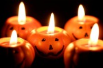 Festa di Halloween in una chiesa abbandonata a Ragusa: 8 denunciati
