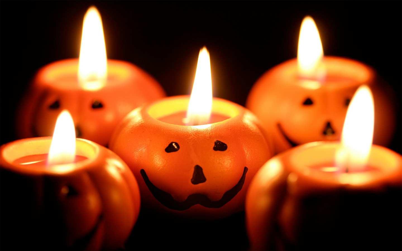 Halloween Chiesa.Festa Di Halloween In Una Chiesa Abbandonata A Ragusa 8 Denunciati