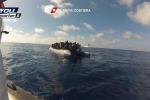 Guidarono due barconi a Pozzallo, fermati due presunti scafisti