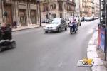 Incidenti, ancora un pedone investito a Palermo