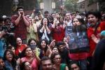 """""""Baci d'amore in piazza"""", tensione in India e 70 persone arrestate"""