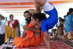 Rimpasto di governo in India: nasce il ministero dello Yoga