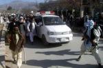 Pakistan, orrore a Khyber: uomo decapitato in pubblico