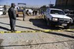 Afghanistan, kamikaze si fa esplodere a Jalalabad: tre i morti