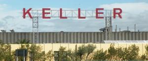 Ex Keller di Carini, operai senza mobilità da 7 mesi: l'appello dei sindacati alla Regione
