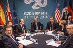 Gaffe al G20: rivelati i dati personali dei leader mondiali