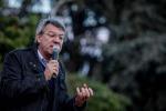 """Landini: """"Ho detto una cavolata su Renzi, ma il Governo sbaglia"""""""
