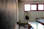 Palermo, danneggiato il liceo Danilo Dolci a Brancaccio