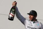 Hamilton trionfa ad Abu Dhabi e conquista il titolo