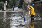 Maltempo, ancora allerta in Sicilia: previsti temporali e forte vento nelle prossime ore