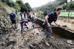 Altre vittime del maltempo in Italia Da Nord a Sud accuse sulla prevenzione