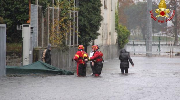 allerta, Maltempo, meteo, nord, protezione civile, vittime, Sicilia, Cronaca
