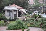 Ciclone tocca le coste della Sicilia Crocetta lancia l'allarme sicurezza