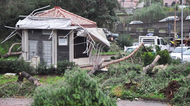ciclone, Maltempo, Sicilia, Rosario Crocetta, Sicilia, Cronaca