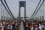 Tutto pronto per la maratona di New York, Italia terza per partecipanti