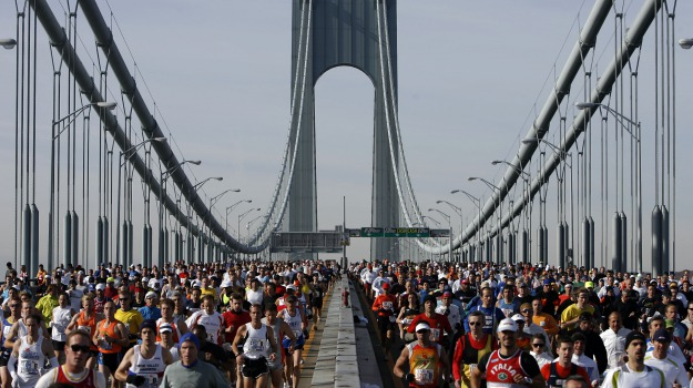 italia, maratona, New York, Sicilia, Sport