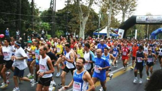 maratona di sicilia, Palermo, Sport
