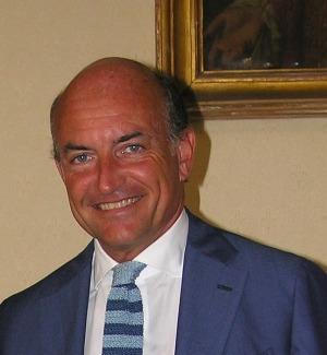 L'ex questore Maurizio Agricola