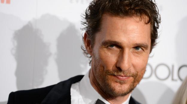 cinema, film, invecchiare, Matthew McConaughey, Sicilia, Società