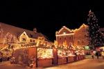 Percorso natalizio con i mercatini a Marsala