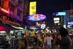 Thailandia, spedivano cadaveri di bambini in Usa: due ricercati