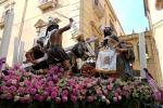 Misteri di Trapani, itinerario e «scinnute»: ecco le novità
