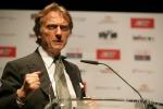 """Marchionne provoca, Montezemolo: """"Mio lavoro in Ferrari merita rispetto"""""""