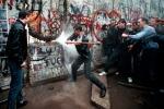 Venticinque anni fa cadeva il muro, celebrazioni a Berlino