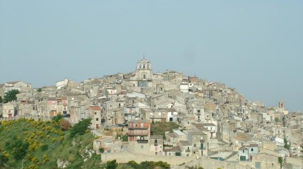 mussomeli, pro loco, Caltanissetta, Cultura