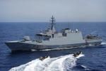 Nuova Delhi, affonda nave militare: un morto e quattro feriti
