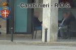 'Ndrangheta, quaranta arresti in tutta Italia: filmata anche la cerimonia di affiliazione