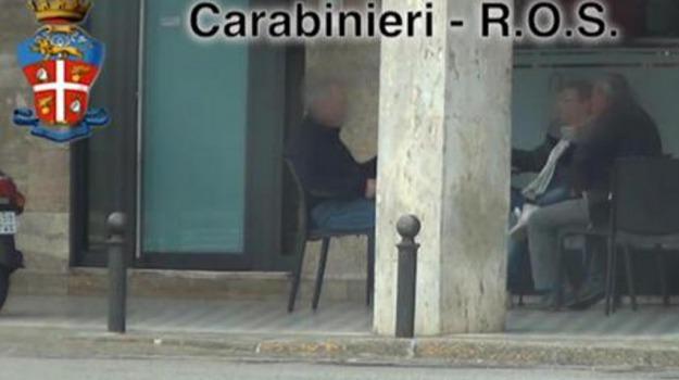 'ndrangheta, arresti, Blitz, estorsioni, Sicilia, Caltanissetta, Cronaca