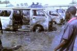 Kamikaze si finge studente, strage in una scuola in Nigeria: uccisi 48 giovani