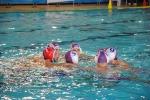 La Nuoto Catania si aggiudica la stracittadina contro la Muri Antichi