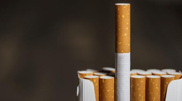 carabinieri di ribera, carico di sigaretta di contrabbando, Agrigento, Cronaca