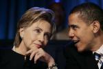 """Obama lancia la Clinton per la Casa Bianca: """"Sarebbe un grande presidente"""""""